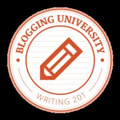 Writing-201